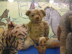 Original Pooh Bear