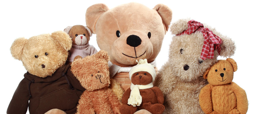 The History of Teddy Bears